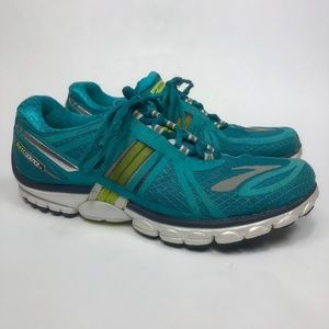 Brooks Pure Cadence 2 Womens Running/Walking Shoes